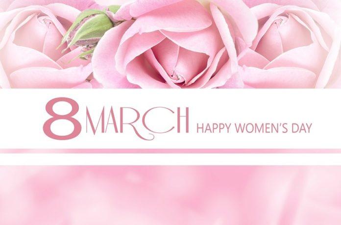 Frasi auguri Festa della donna