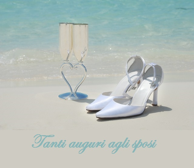 Tantissimi Auguri Matrimonio : Auguri sposi agli related keywords