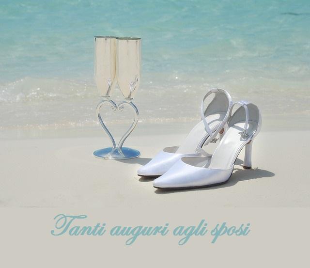 Tanti auguri agli sposi. Frasi auguri Matrimonio semplici
