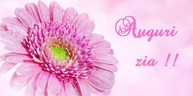 Top Frasi auguri buon compleanno zia | Frasi di cuore FP28